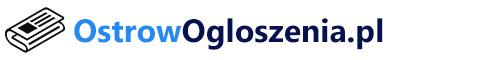Ogłoszenia Ostrów Wielkopolski